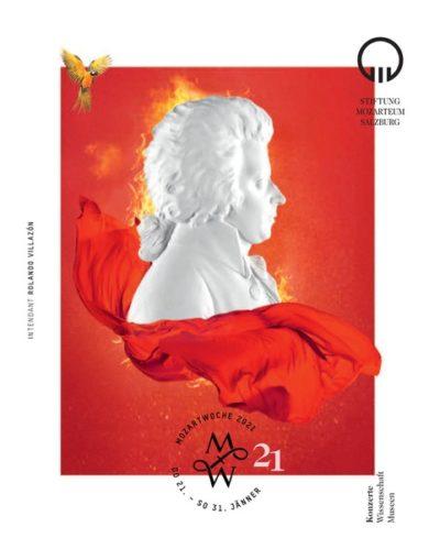 Salzburg Mozart Week 2021