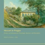cover of Mozart in Prague